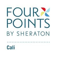 Hotel Four Points By Sheraton Cali