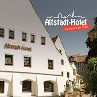 Altstadt Hotel Freiberg