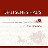 Deutsches Haus Freiberg
