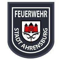 Freiw. Feuerwehr Ahrensburg