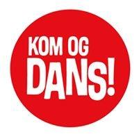 Kom og Dans Oslo