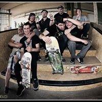 Skatehalle Schmalkalden