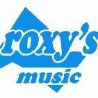 Roxy's music