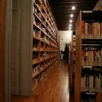 Biblioteca Comunale Figino Serenza
