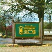 Plattsburg Country Club