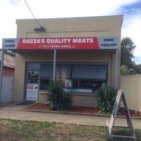 Dazza's Quality Meats