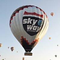 Skyway Balloons - Cappadocia / Turkey