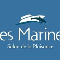 Salon Les Marines