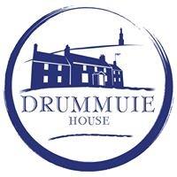 Drummuie House