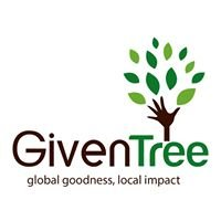 Given Tree