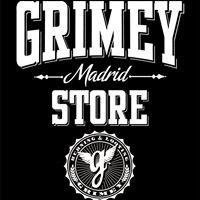 Grimey Store Madrid