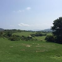 Kau Sai Chau The Jockey Club Golf Club