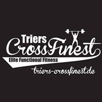 Triers CrossFinest
