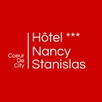 Cœur de City Hotel Nancy Stanislas by HappyCulture