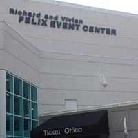 Azusa Pacific University Felix Event Center