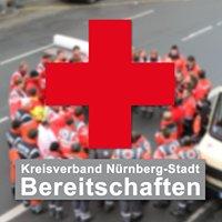 BRK Bereitschaften Nürnberg-Stadt