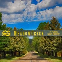 MeadowCreek Golf Resort