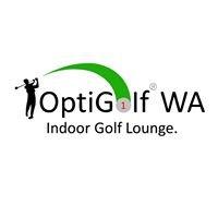 OptiGolf WA - Indoor Golf Lounge