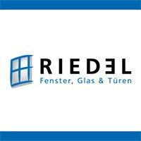 Riedel GmbH Fenster, Glas und Türen