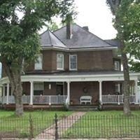 Fairchild House of Monticello, Ky.
