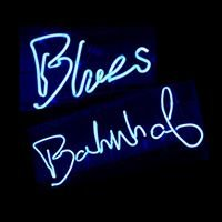 Club Blues Bahnhof
