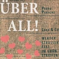 Werderstraßenfest