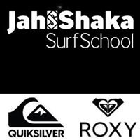 Jah Shaka Surf School
