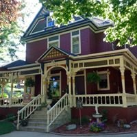 The Victorian Bed & Breakfast and Special Occasions