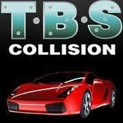 TBS Collision