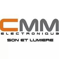CMM electronique