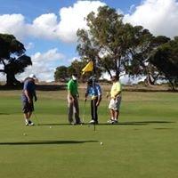 Dongara Golf Club Inc