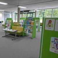 Selly Oak Library