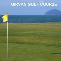 Girvan Golf Course