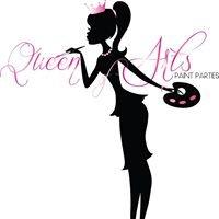 Queen of Arts Paint Parties