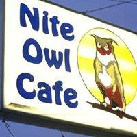 Nite Owl Cafe