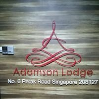 Adamson Lodge