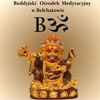 Buddyjski Ośrodek Medytacyjny w Bełchatowie