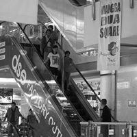 Mangga Dua Square Mall
