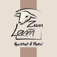"""Gasthof & Hotel """"Zum Lam"""""""