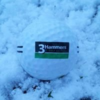 3 Hammers Golf Complex (Official)