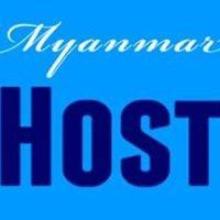 Myanmar Host
