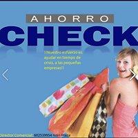 AhorroCheck