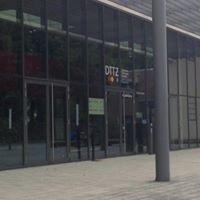 Deutsches Tischtennis Zentrum