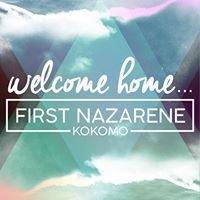 Kokomo First Nazarene