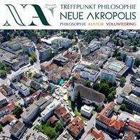 Treffpunkt Philosophie - Neue Akropolis Dornbirn
