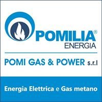 Pomilia Energia- Pomi Gas & Power