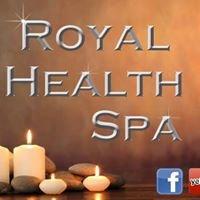 Royal Health Spa