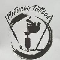 Platinum Tattoos Art Studio