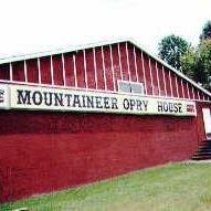 Mountaineer Opry House
