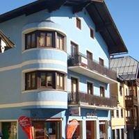 Pension Kleineisen - Familienpension in Zell am See